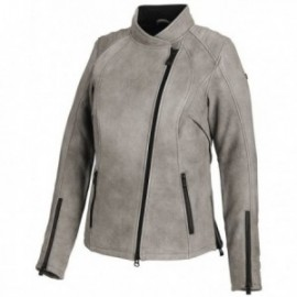 Blouson Femme Harley Citified Leather Jacket