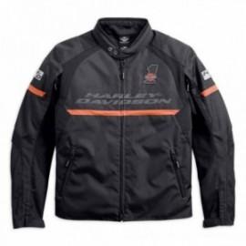 Bouson Homme Harley Killian Men's Riding Jacket