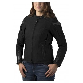 Blouson Femme Harley FXRG® TRIPLE VENT SYSTEM™ Waterproof Riding Jacket