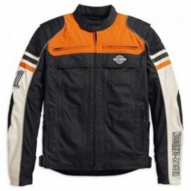 Blouson Homme Harley Metonga SWITCHBACK™ Lite Riding Jacket