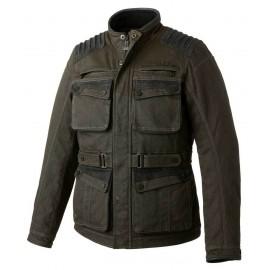 Veste Homme Harley Trego Stretch Slim Fit Riding Jacket