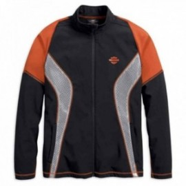 Veste Harley Homme Performance Soft Shell Jacket