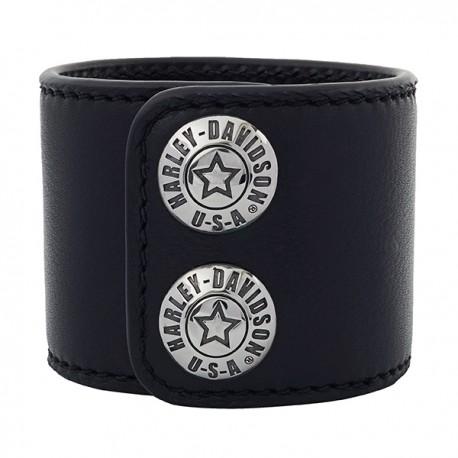 Bracelet cuir L