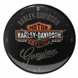 Horloge Harley Davidson Genuine