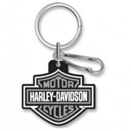Porte clés Harley Davidson VINYL KEY CHAIN