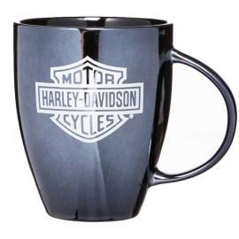 Tasse Harley bistro Bar and Shield Harley Davidson 50 cl