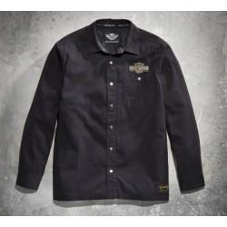 Genuine Classics Shirt Jacket