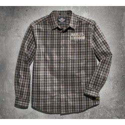 Genuine Classics Plaid Shirt