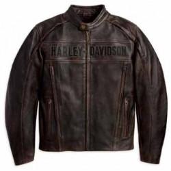 Roadway Leather Jacket
