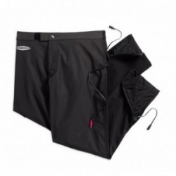 Heated One-Touch Programmable 12V Pant Liner