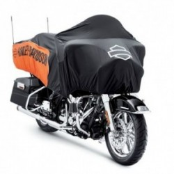 """HOUSSE """"OASIS DAY COVER"""" HARLEY DAVIDSON"""