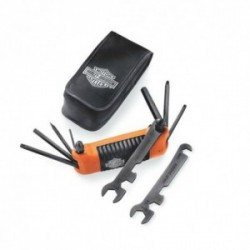TROUSSE A OUTILS HARLEY DAVIDSON