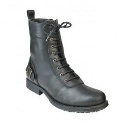 Chaussure old school Soubirac waterproof pour homme
