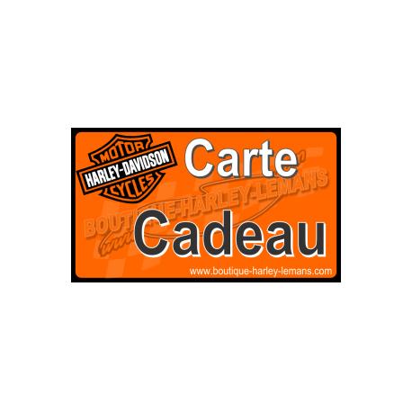 Carte Cadeau Le Mans