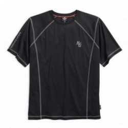 Performance Tee with coldblack® Technology