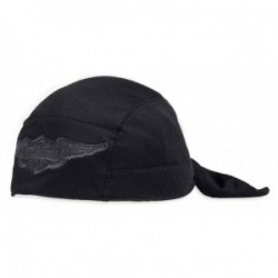 Performance Winged Logo Knit Skull Cap