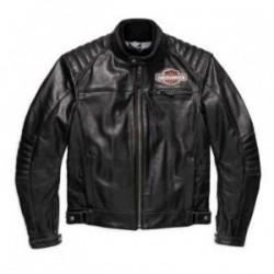 Legend Leather Jacket