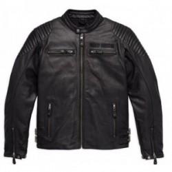 Urban Leather Jacket