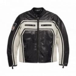 Endurance Leather Jacket