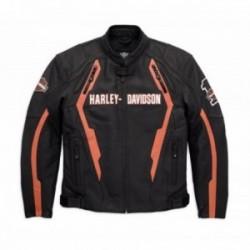 Enthusiast Leather Jacket