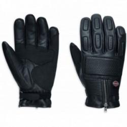Miler Leather Gloves
