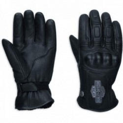 Urban Leather Gloves