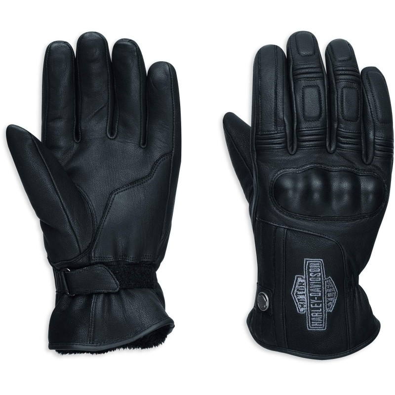 harley davidson urban leather gloves 98359 17em. Black Bedroom Furniture Sets. Home Design Ideas