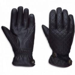 Messenger Leather Gloves