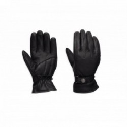 Bliss Leather Gloves