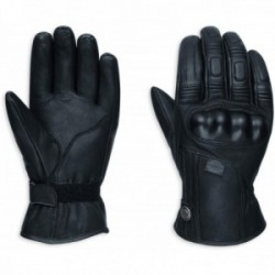 Commuter Leather Gloves