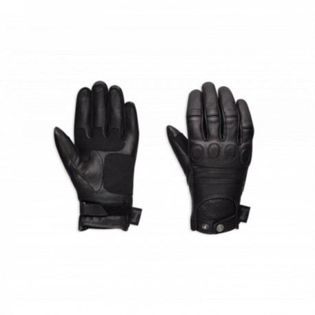 harley davidson skull leather gloves 98375 17ew. Black Bedroom Furniture Sets. Home Design Ideas