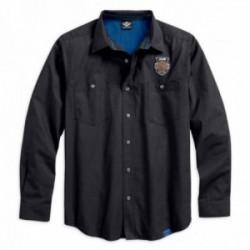 Chemise à manches longues Harley Davidson