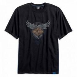 T-shirt noir Harley Davidson 115th Anniversary