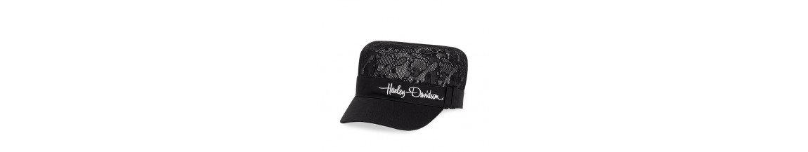 casquettes Harley