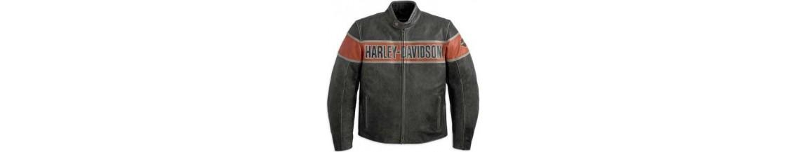 cuirs Harley